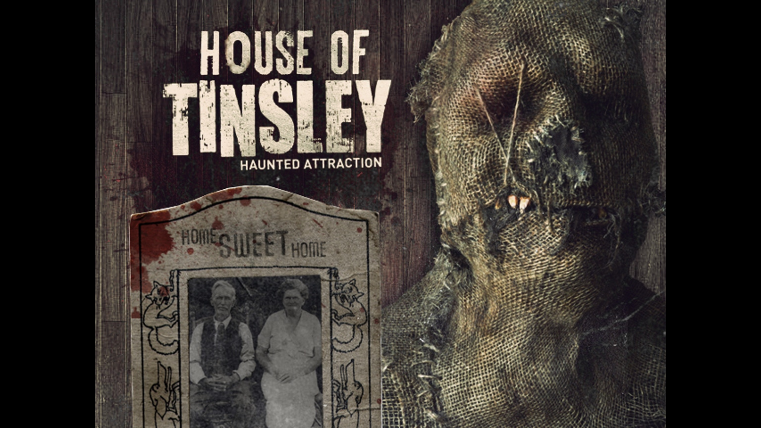 house of tinsley haunted attraction by tim canton downright creepy deleted kickstarter. Black Bedroom Furniture Sets. Home Design Ideas