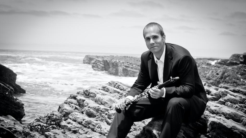 Andrew DeBoer: The Clarinet Music of Nikola Resanovic project video thumbnail