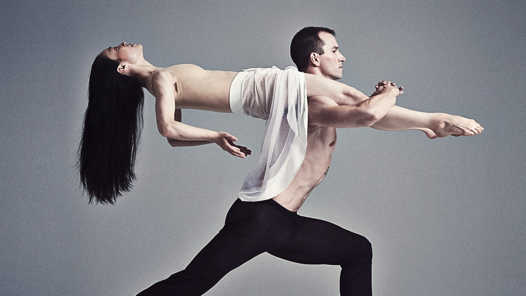 Nacho Duato Creates New Work for Martha Graham Dance Company project video thumbnail