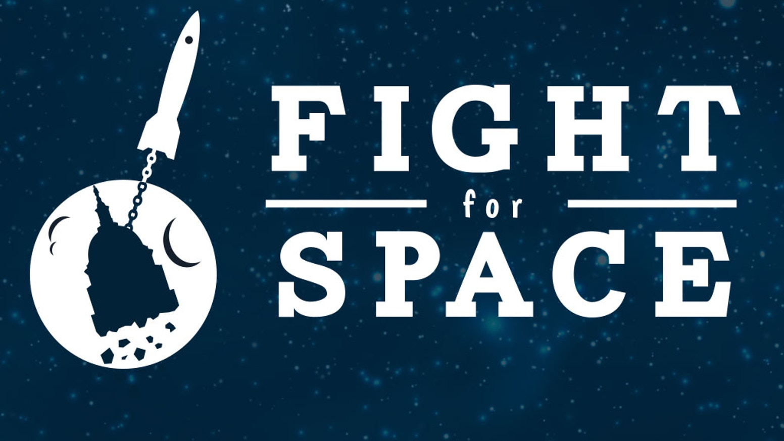 Fight for Space is a documentary film that explores the history of the US Space Program, the NASA budget, and the future.