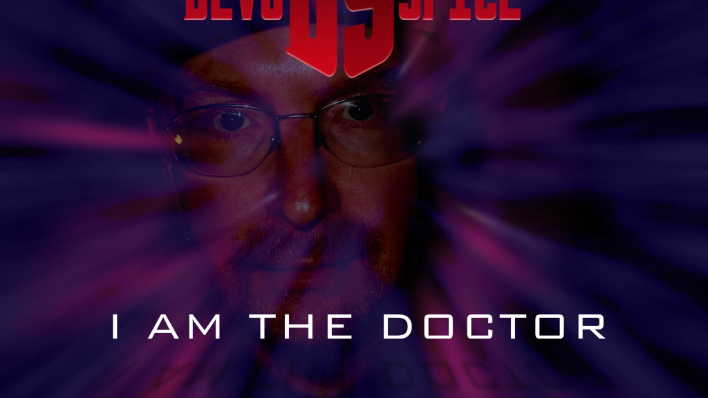 I Am The Doctor - A Doctor Who Concept Album project video thumbnail