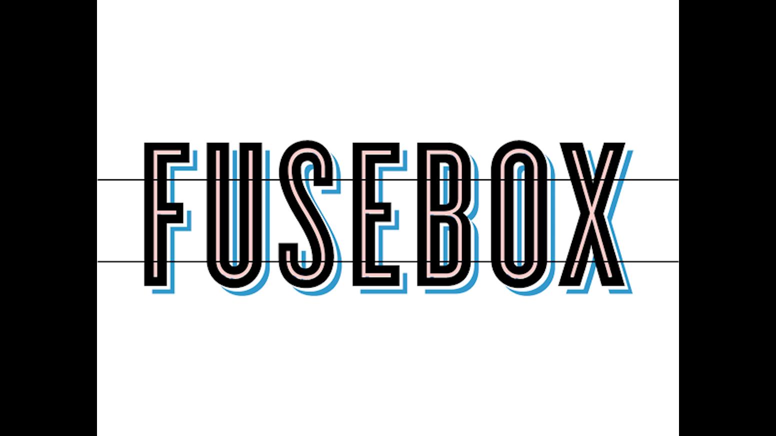 fusebox festival th anniversary range art by fusebox fusebox festival 10th anniversary range art