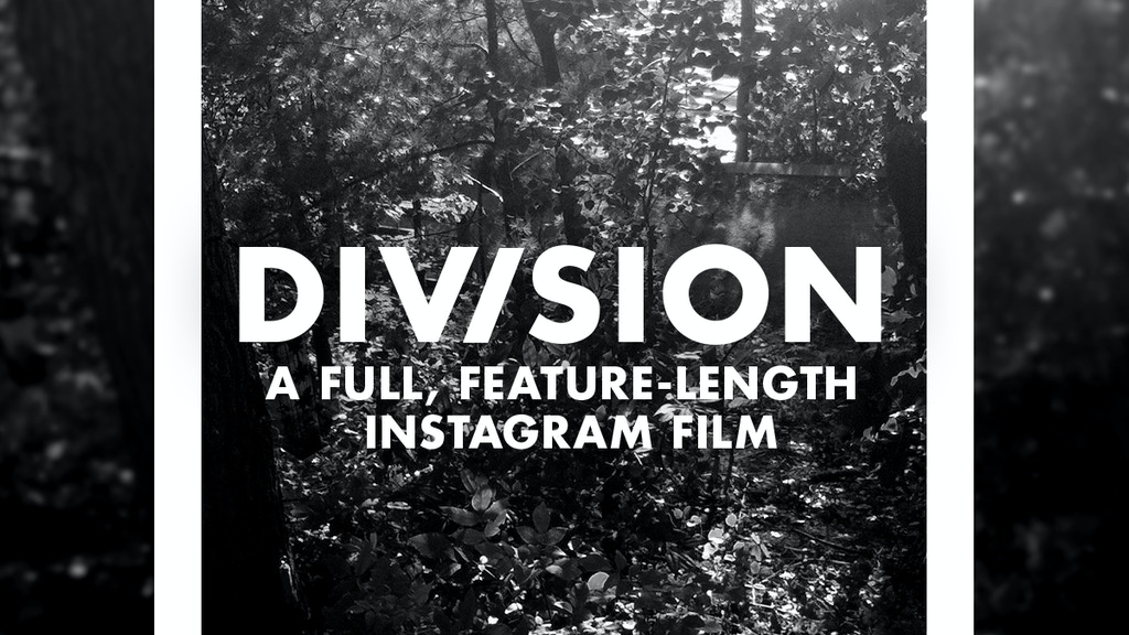 Division a full feature length instagram film by cat muncey bringing in the new year with a - Div checker tool ...
