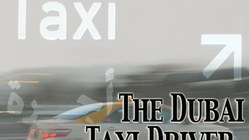The Dubai Taxi Driver project video thumbnail