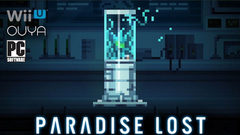 Paradise Lost: First Contact by Asthree Works — Kickstarter