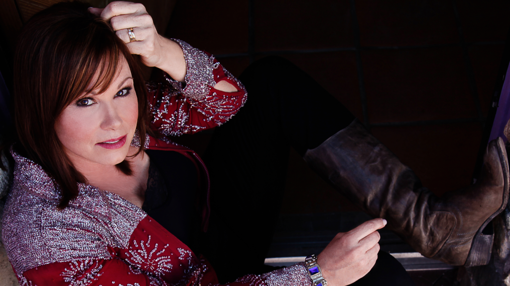 "Suzy Bogguss: her new album, ""Lucky"" project video thumbnail"