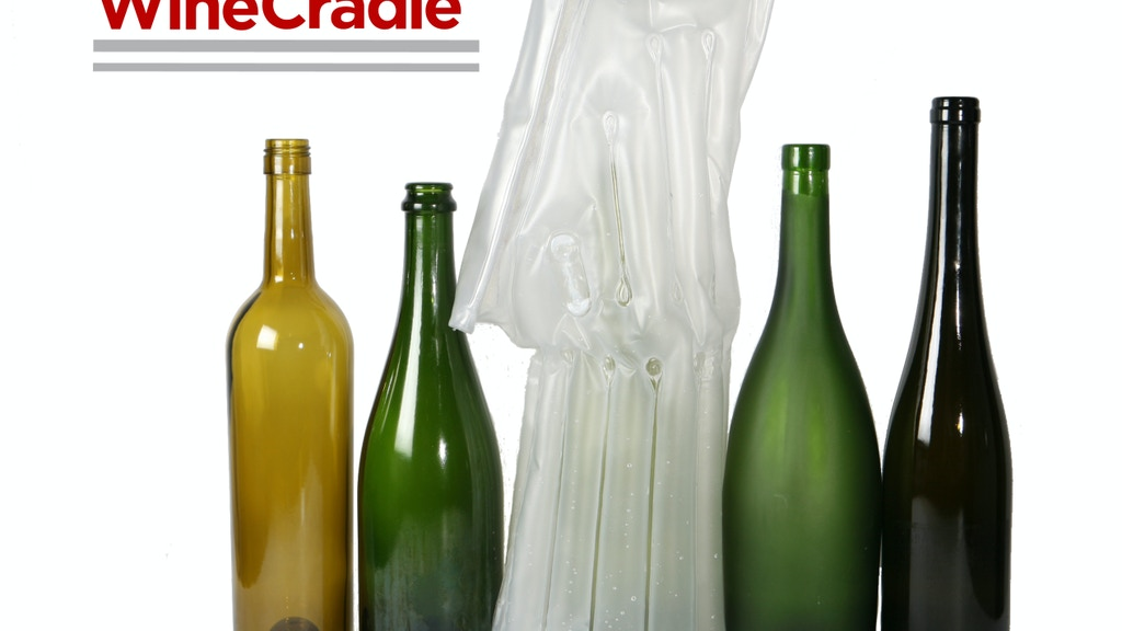 WineCradle: Transport a wine bottle safely in your luggage project video thumbnail