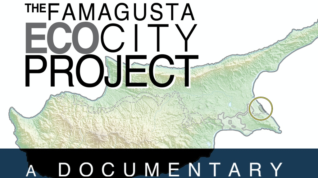 The Famagusta Ecocity Project - A DOCUMENTARY project video thumbnail