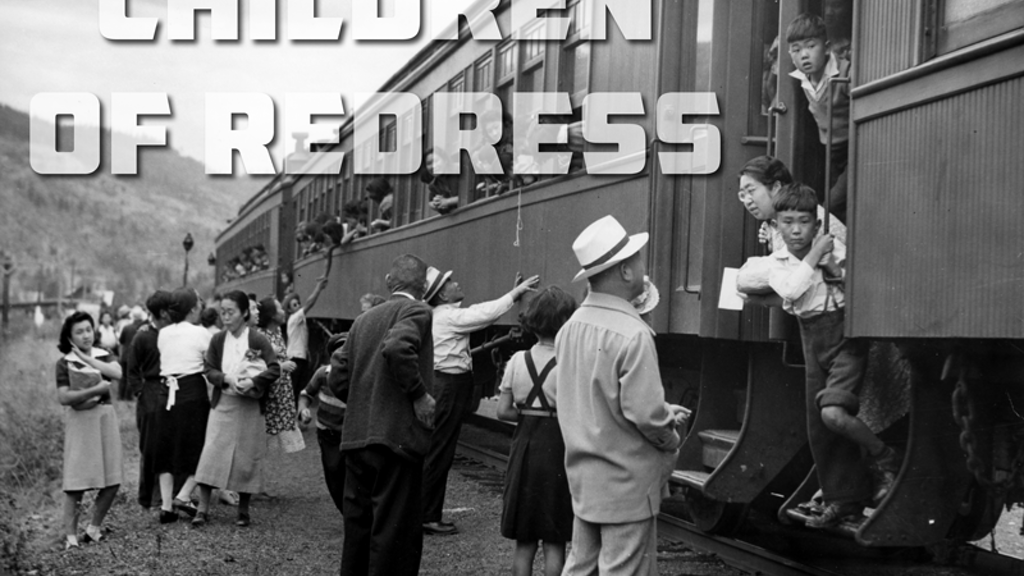 Children of Redress - expanded license project video thumbnail