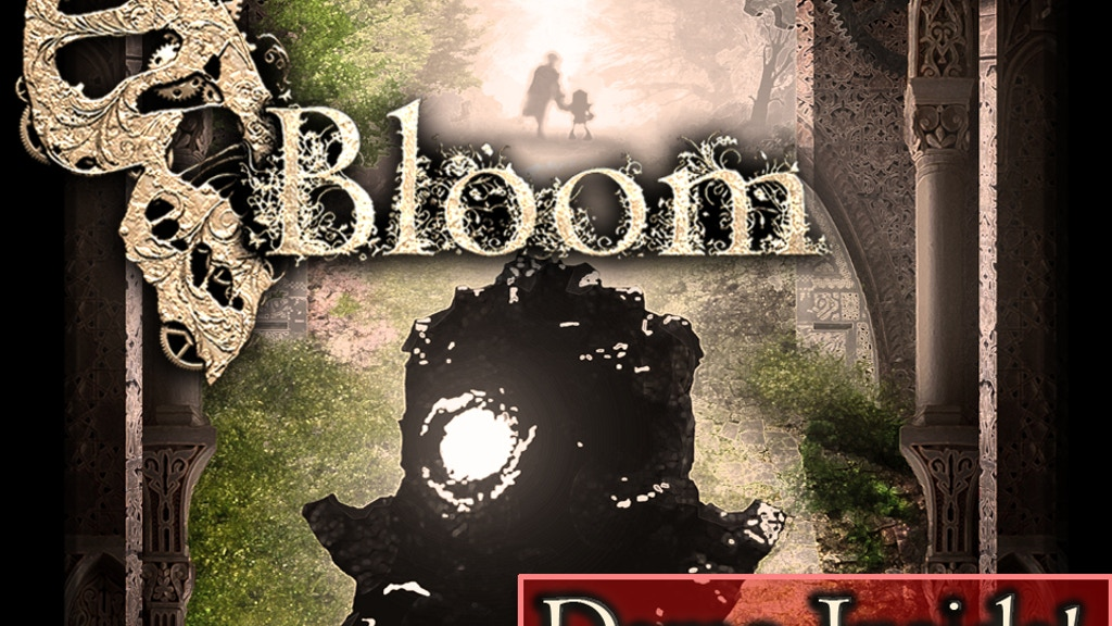 Bloom: Memories -- A new kind of action adventure RPG! project video thumbnail