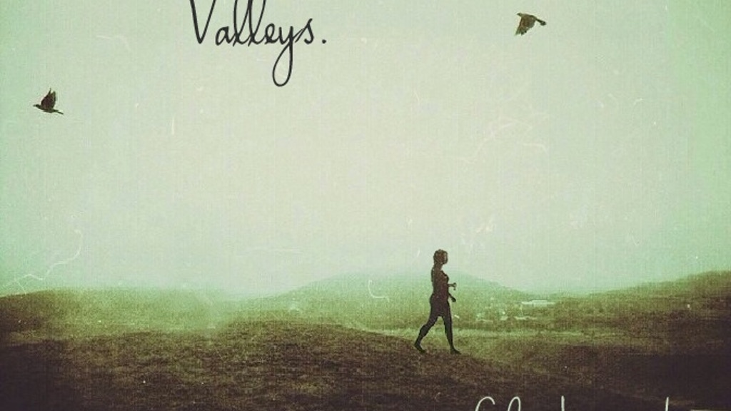 Colin Leonard:: Debut EP:: Valleys. project video thumbnail