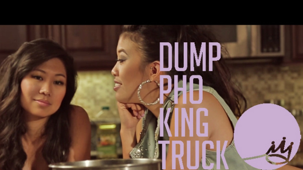 Build A Dump Pho King Truck project video thumbnail