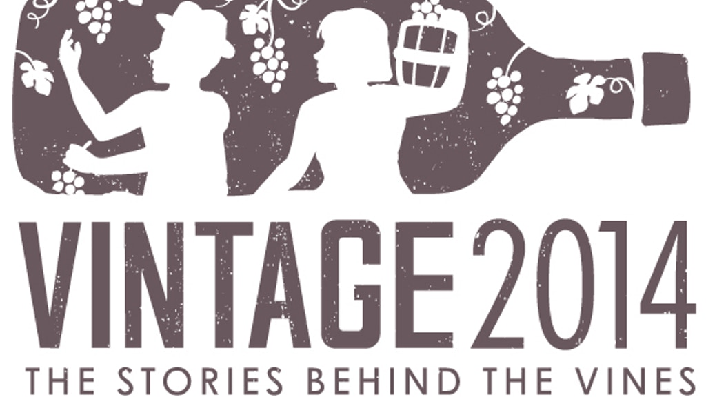 VINTAGE 2014 : the stories behind the vines project video thumbnail
