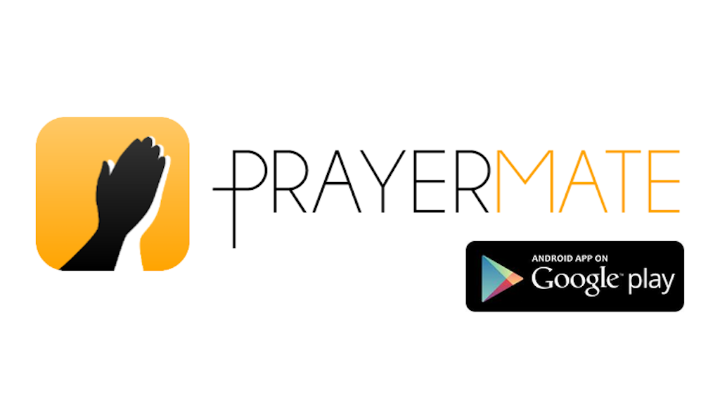 PrayerMate for Android project video thumbnail
