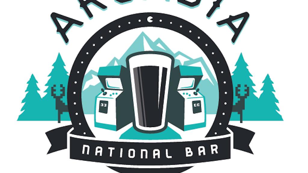 Arcadia National Bar project video thumbnail