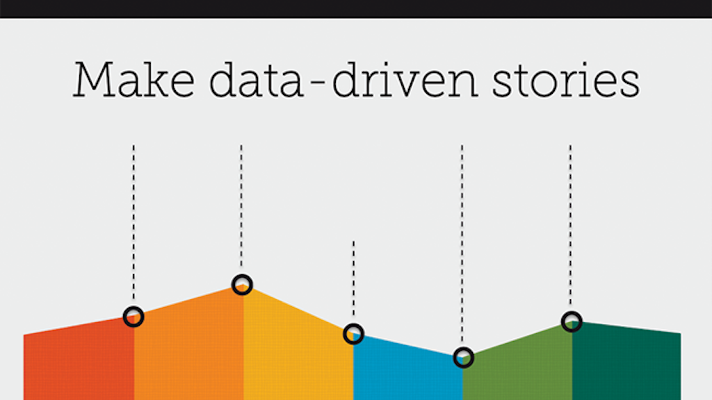 Infoactive - Drop live data into interactive infographics project video thumbnail