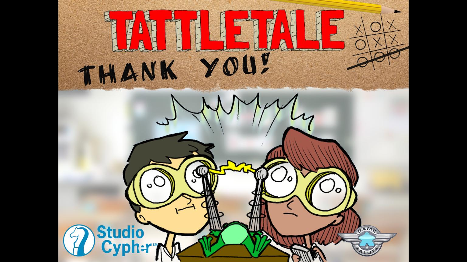 Tattletail Part 2 of 3 - MAMA GOT ME! - Tattletale Horror ... |Tattletale Horror Game