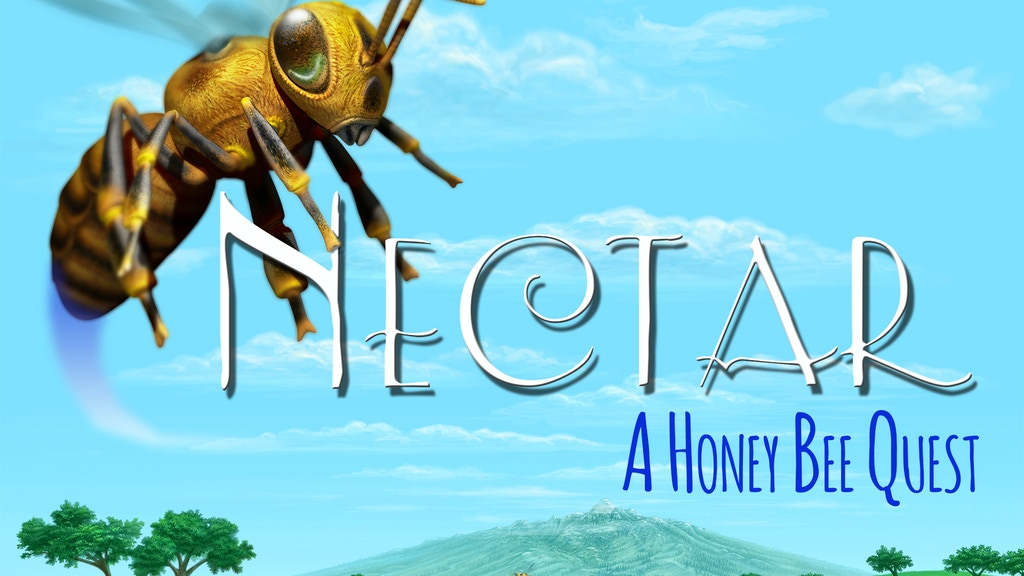 Nectar: A Honey Bee Quest project video thumbnail