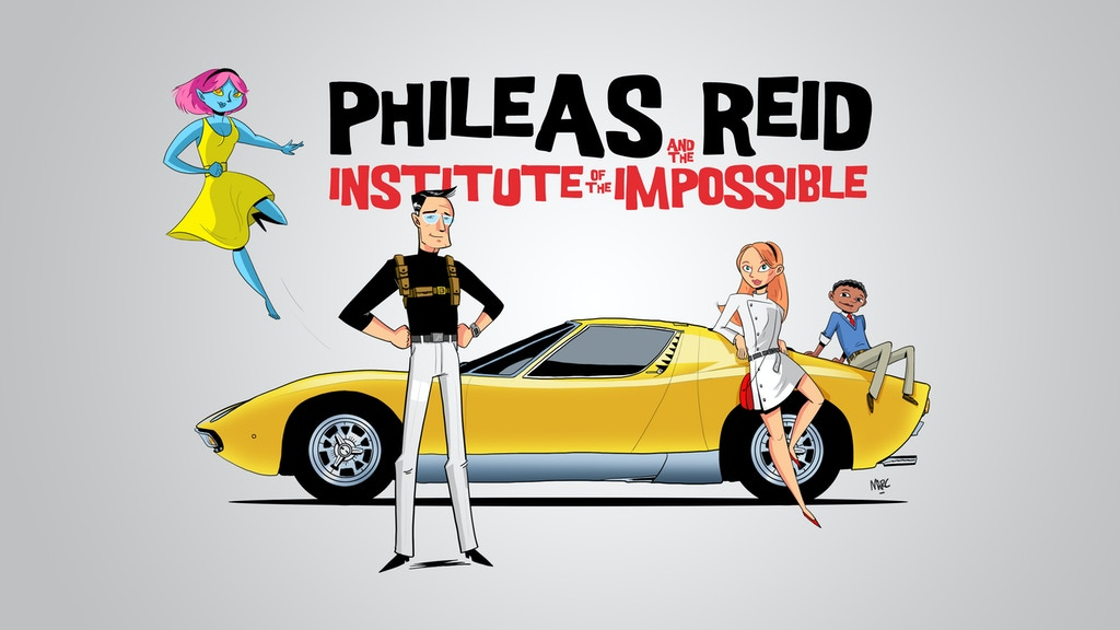 Phileas Reid Knows We Are Not Alone project video thumbnail
