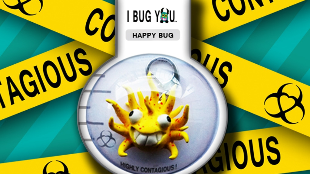 Project image for I BUG YOU: Infecting the world! (Canceled)
