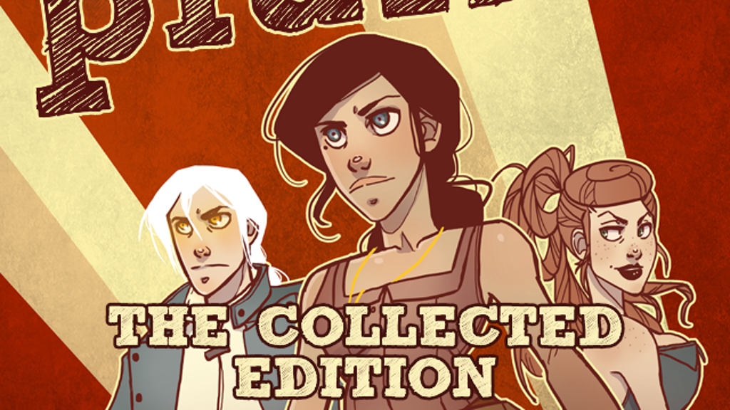 PLUME: THE COLLECTED EDITION project video thumbnail