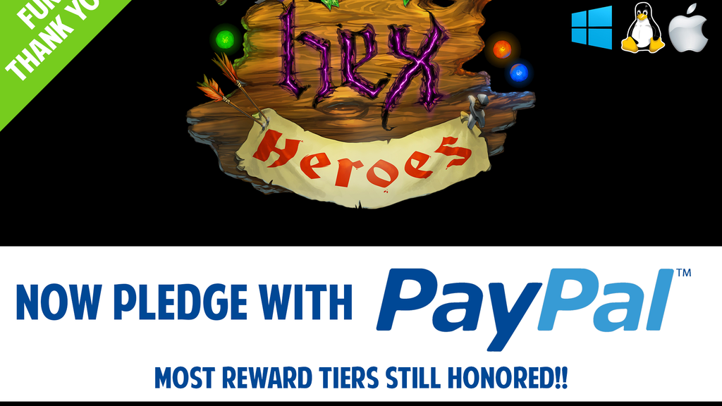 Hex Heroes - A Party RTS for Wii U/PC/Mac/Linux project video thumbnail