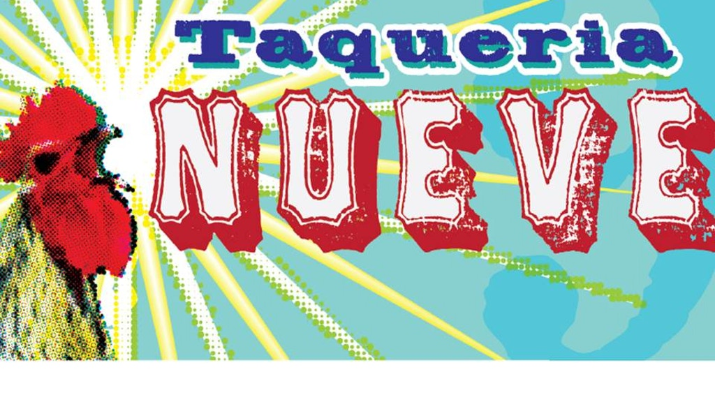 The Return of Taqueria Nueve! project video thumbnail