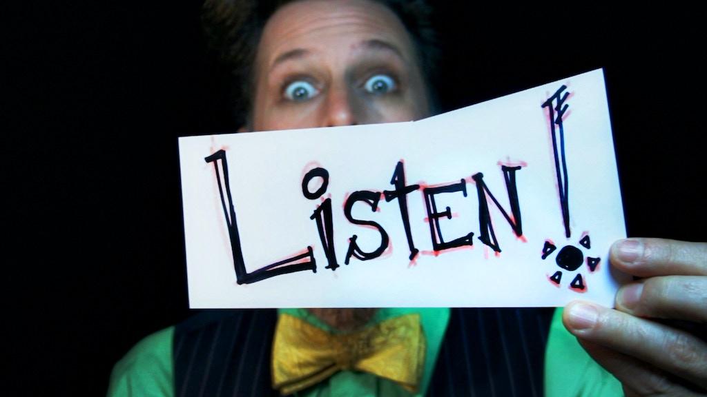 "HELLBLINKI - New Album ""MULTITUDES"" project video thumbnail"