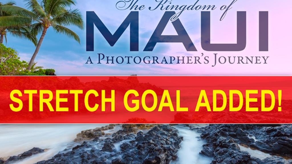 The Kingdom Of Maui A Photographers Journey By Mike Neubauer Fine
