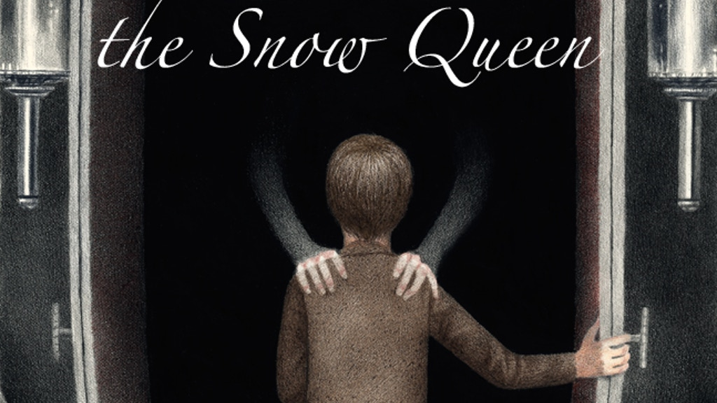 The Snow Queen project video thumbnail