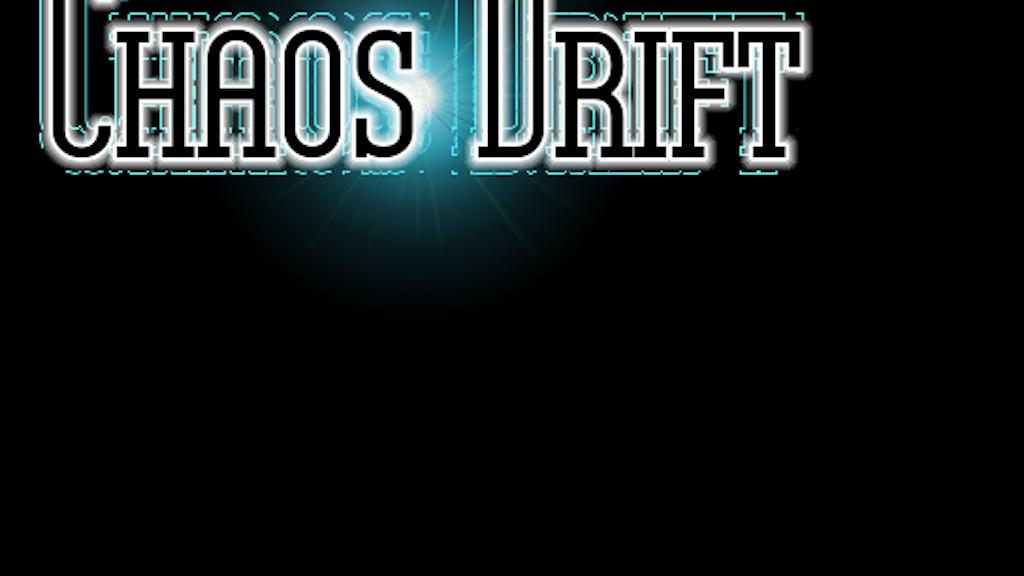 Chaos Drift - A Nostalgic RPG Experience project video thumbnail