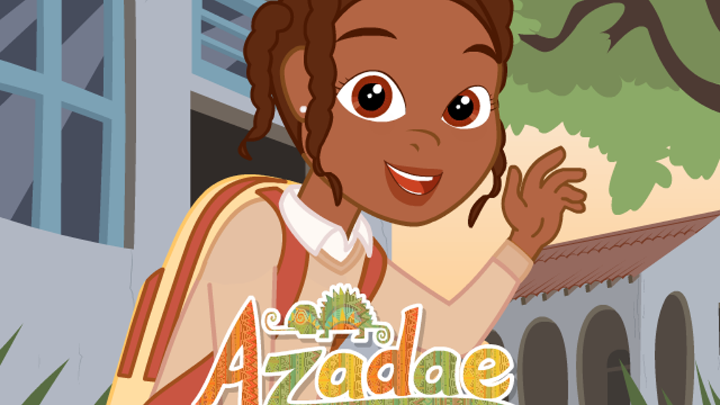 Project image for Azadae: An Animated Series For Tanzania