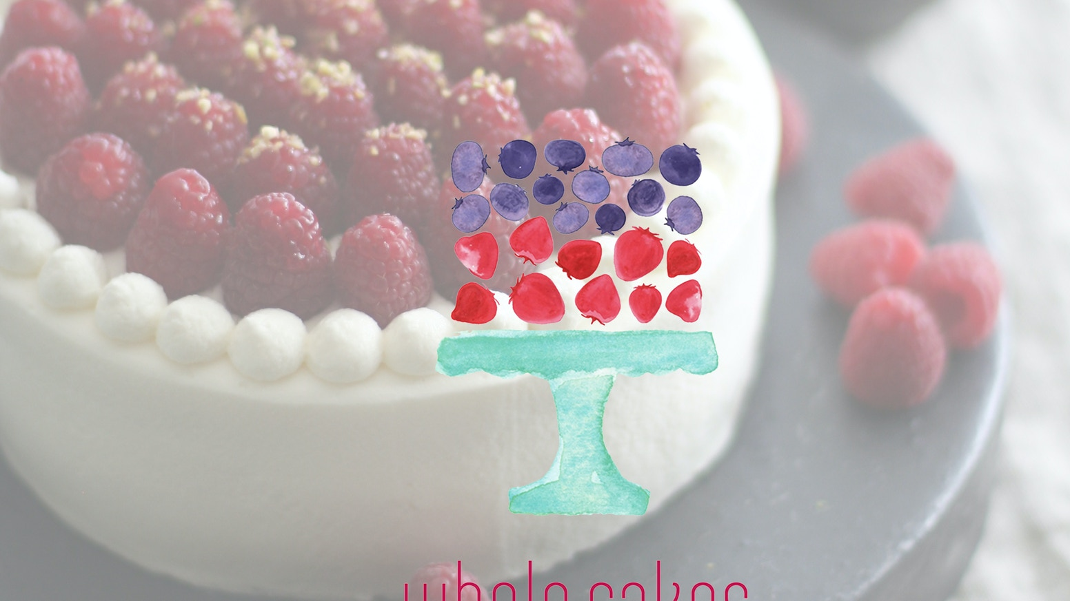 Whole Cakes San Francisco Store Front Launch By Sonya Kim Kickstarter
