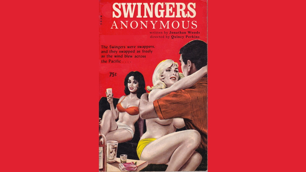 Swingers Anonymous project video thumbnail