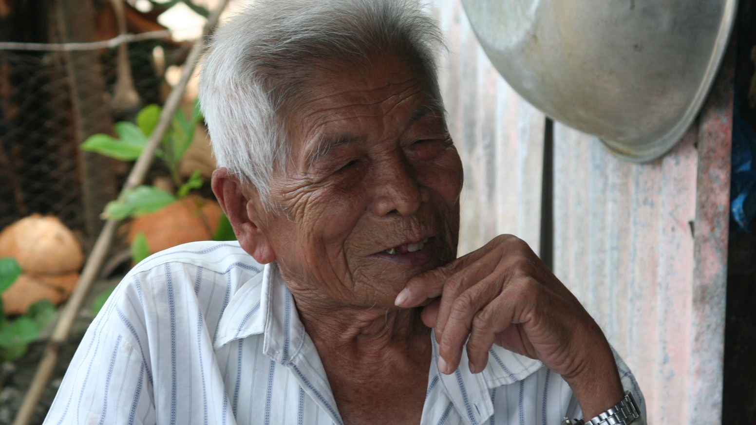 Preserving the vanishing art of indigenous poetry in Batanes, Philippines.