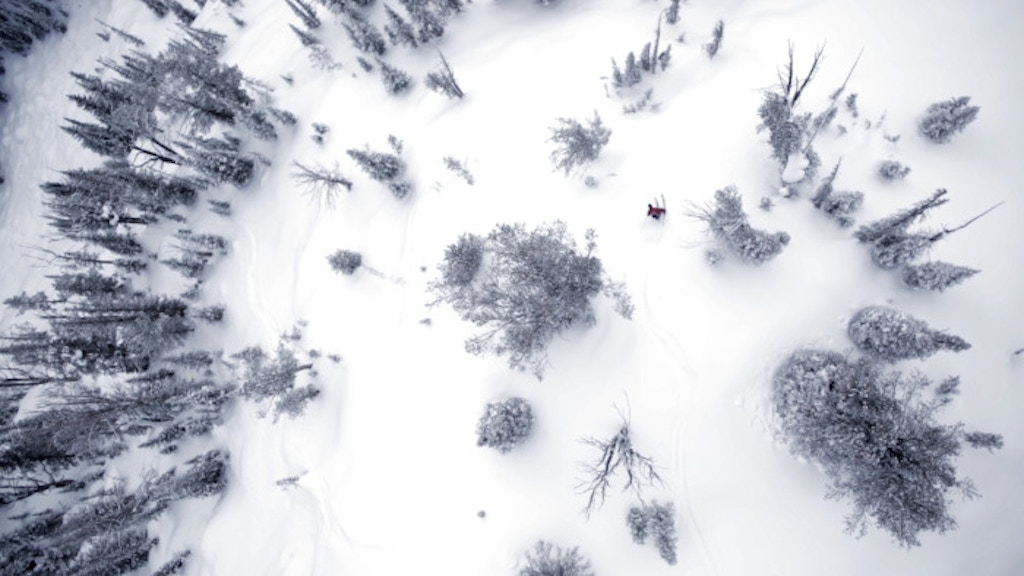 Land of No Use, Montana Wilderness Ski Project project video thumbnail