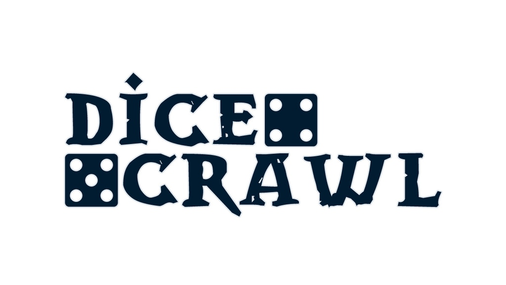 Dice Crawl project video thumbnail
