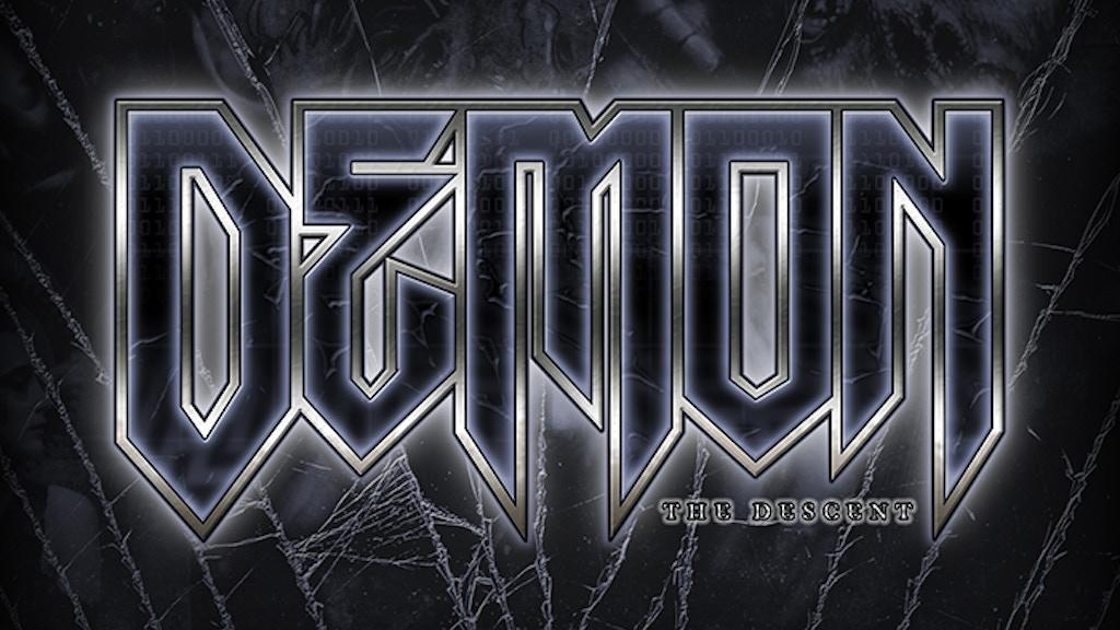 Demon: The Descent Prestige Edition project video thumbnail