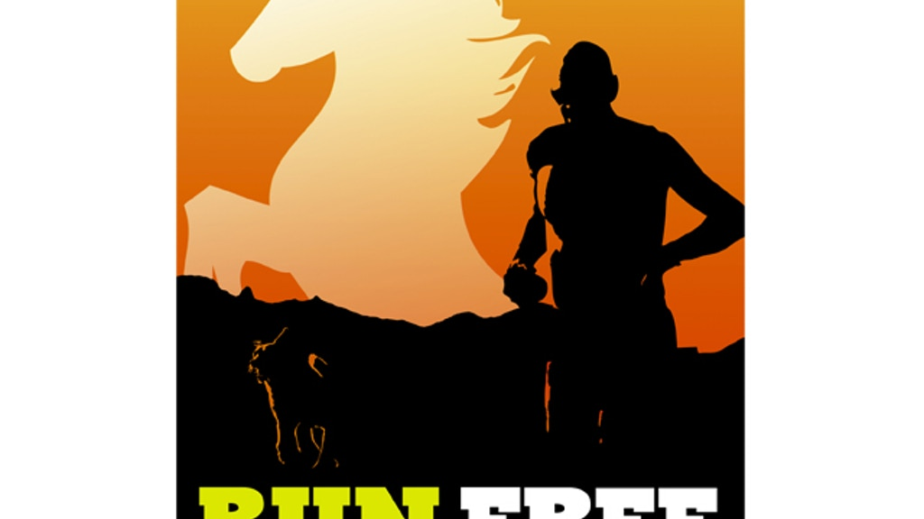 Run Free - The True Story of Caballo Blanco project video thumbnail