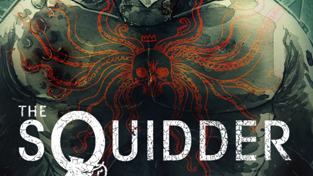 THE SQUIDDER project video thumbnail