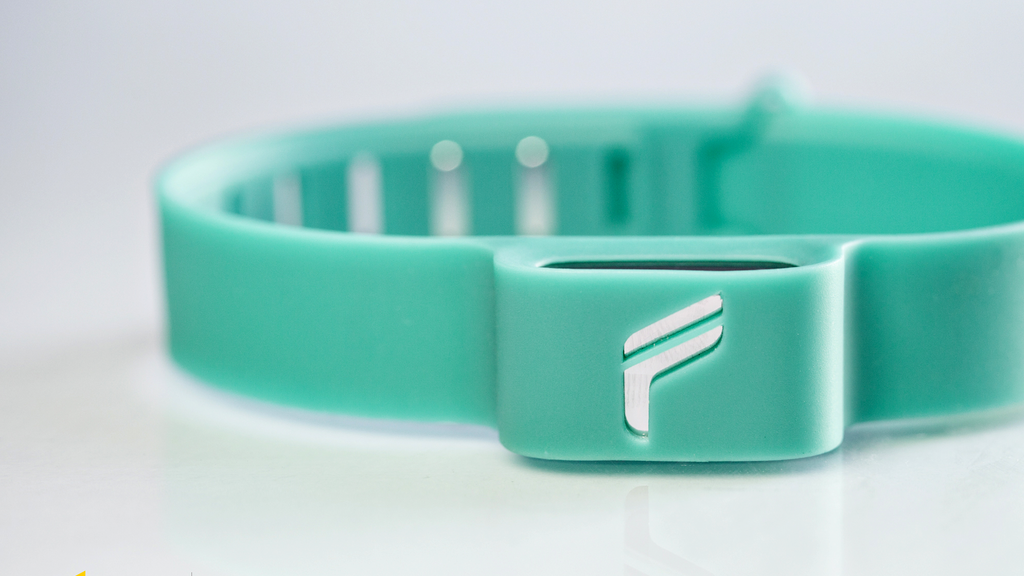 Flyfit - Smart Ankle Tracker For Fitness, Cycling & Swimming project video thumbnail