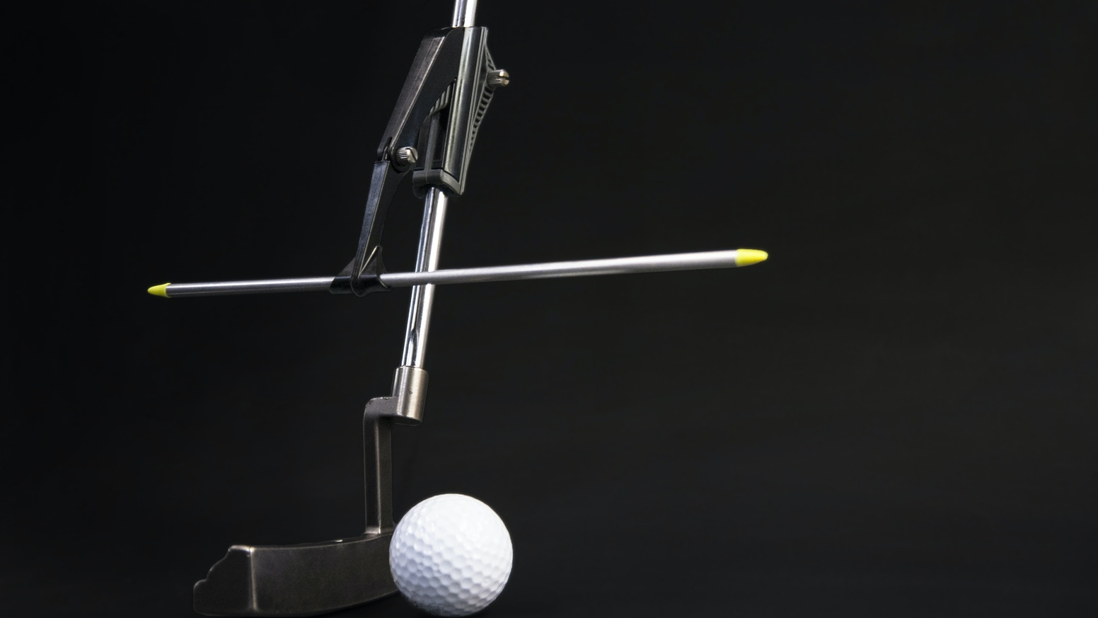 Better putting. Lower scores. Happier golfers. BOOM BABY!  PROUDLY MADE IN USA
