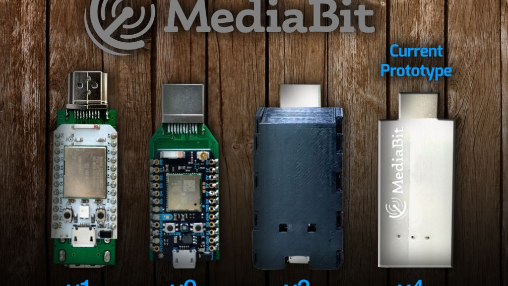MediaBit - A Cloud Connected Device for TV Viewing Insights project video thumbnail