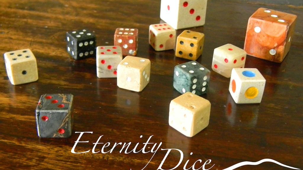 Eternity Dice - Prestige Edition project video thumbnail