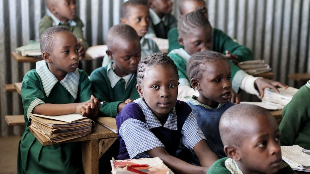 Social Enterprises Creating Change in Kenya: A Photo Book project video thumbnail