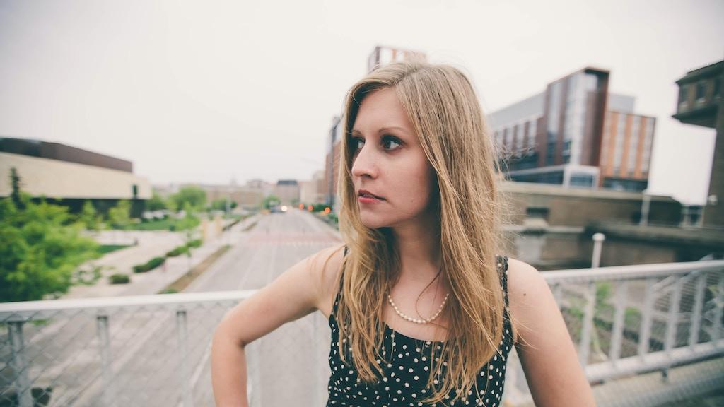 Allison Merten's Debut Album: TEMPTATION project video thumbnail