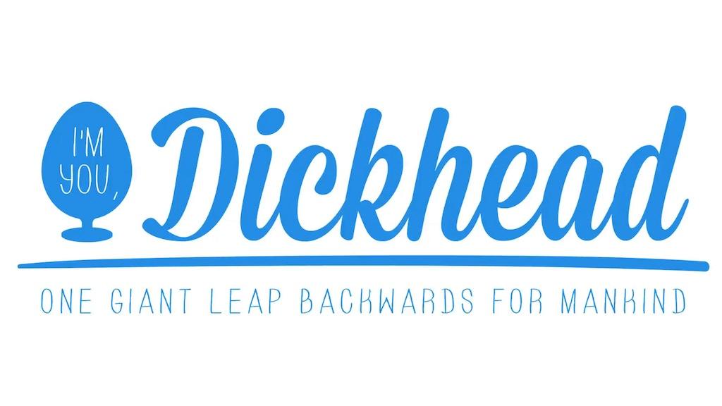 """I'M YOU, DICKHEAD"" - Short Film project video thumbnail"