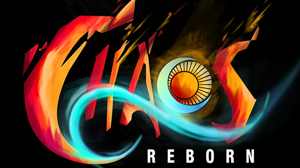 Chaos Reborn - From the Creator of the Original X-COM project video thumbnail