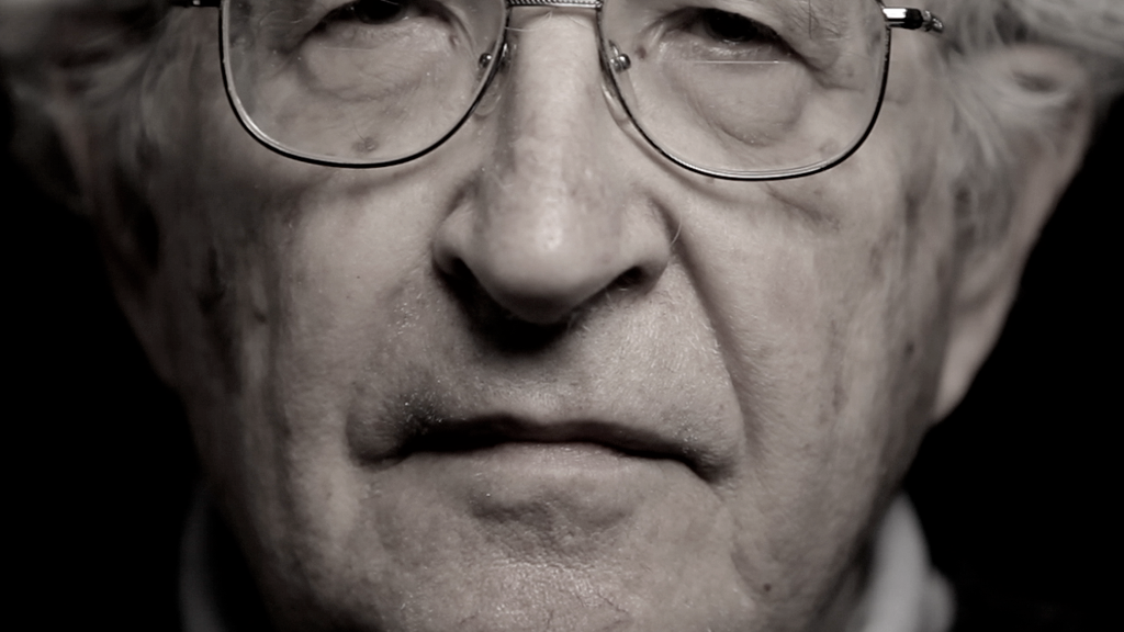 REQUIEM FOR THE AMERICAN DREAM ----- THE CHOMSKY DOCUMENTARY project video thumbnail