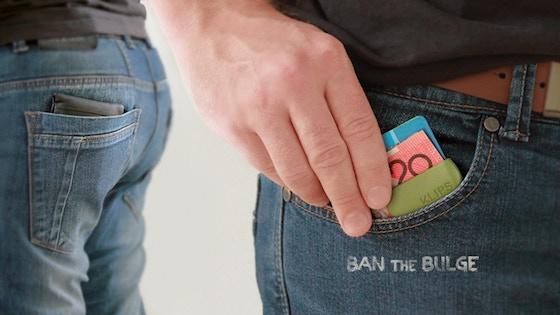 Klips - Ban the Bulge!